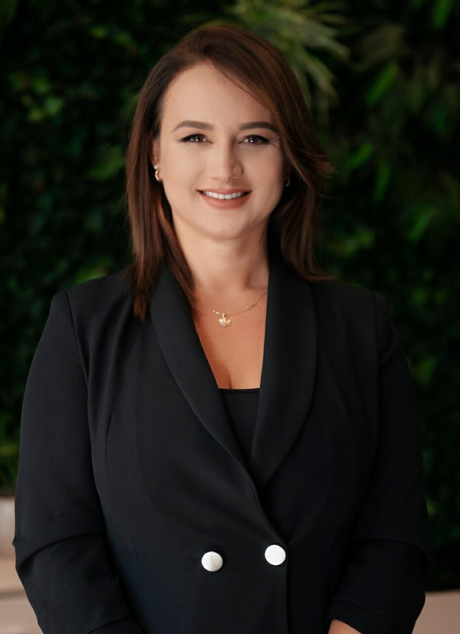 Arlinda Kora
